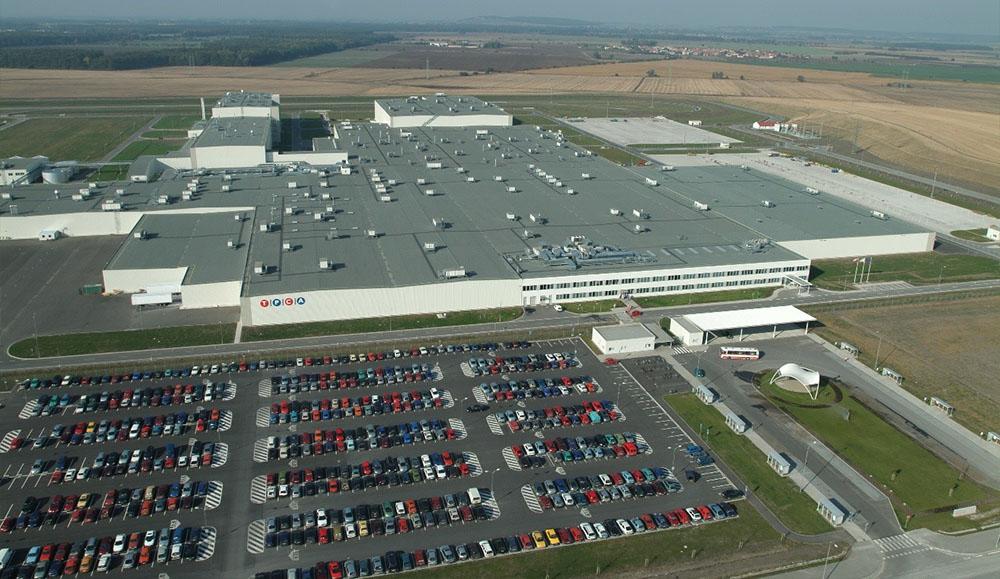 Группа PSA и Toyota начнут сотрудничество на европейском рынке