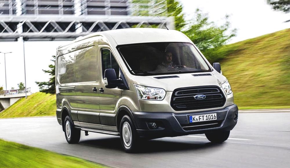 Ford разработал новую технологию, определяющую вероятные места ДТП