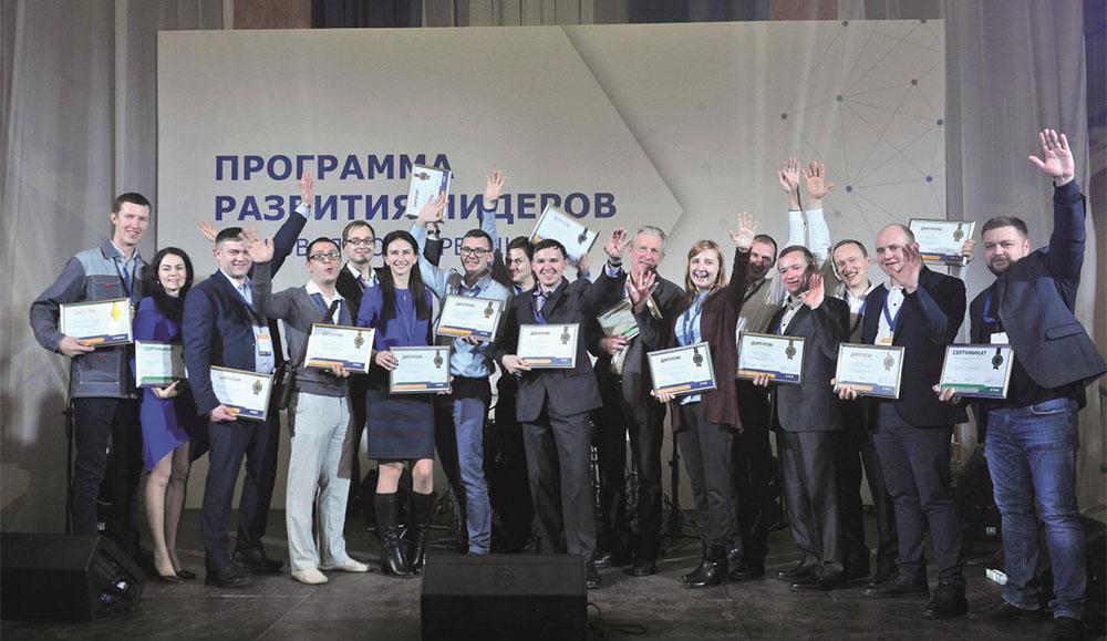 «Группа ГАЗ» признана победителем XI Всероссийского конкурса корпоративных проектов People Investor