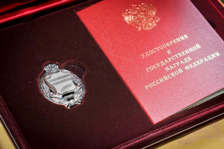 Почётное звание «Заслуженный конструктор РФ» присвоено гендиректору инженерного центра «Группы ГАЗ»