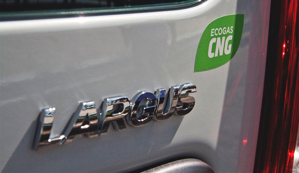 АВТОВАЗ сделал еще один шаг по постановке на производство двухтопливного LADA Largus: производитель получил на новинку основной «разрешающий» документ – Одобрение типа транспортного средства (ОТТС).