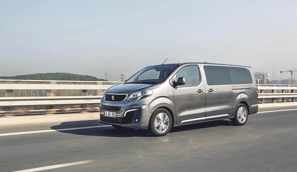 В феврале Группа PSA делает специальное предложение на покупку новых автомобилей Peugeot и Citroen
