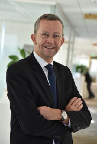 Назначен новый председатель правления PSA Bank