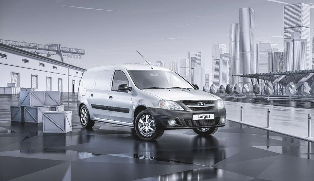 Автомобили марки LADA стали доступны по госпрограмме льготного лизинга