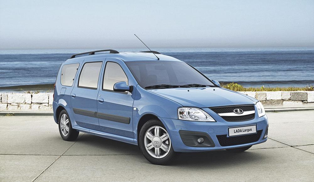Автомобили марки LADA доступны для приобретения по льготным программам