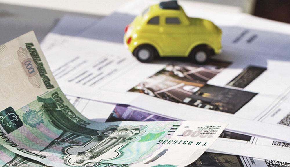 Льготную оплату дорожных нарушений увеличат до 30 дней