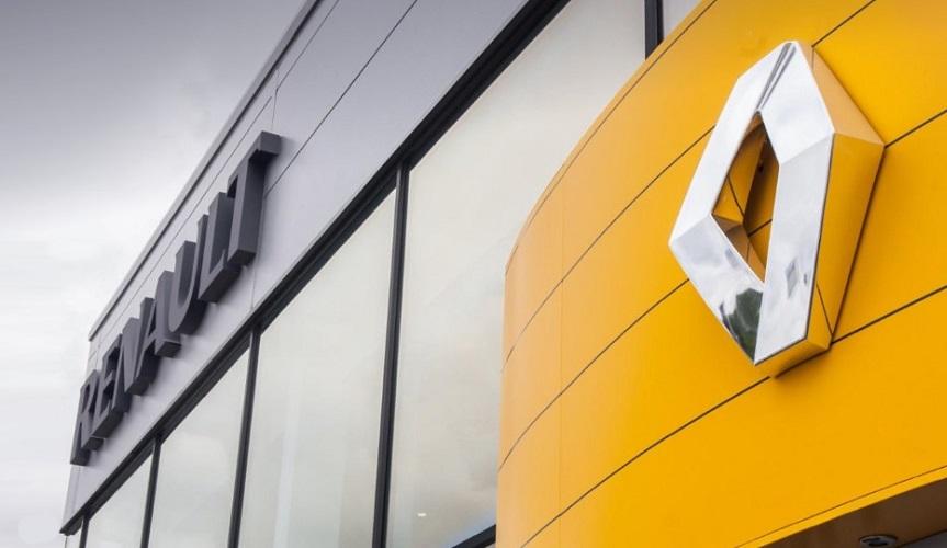 Компания Renault представила новый многофункциональный коммерческий автомобиль Renault Dokker