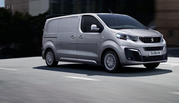 Новая лизинговая программа доступна для автомобилей Peugeot и Citroen
