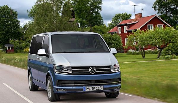 Марка Volkswagen Коммерческие автомобили запустила новый продукт – Volkswagen Rent