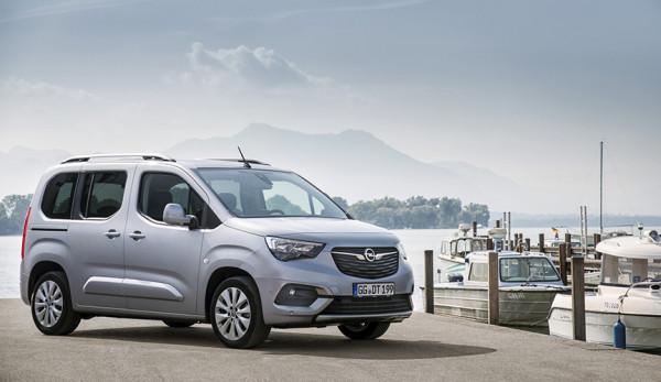 Opel начнёт экспортировать автомобили в Японию
