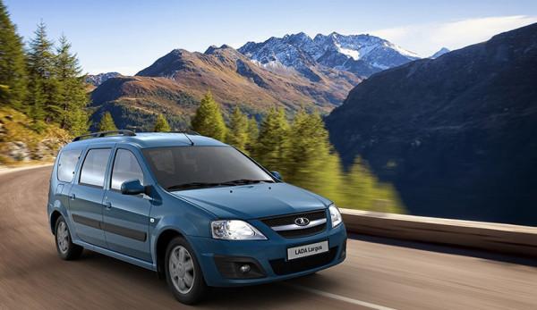 Дилеры АВТОВАЗа отметили дефицит автомобилей LADA Largus