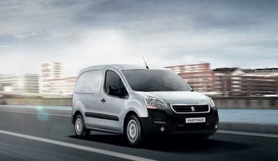 Peugeot Partner российского производства скоро поступит в продажу