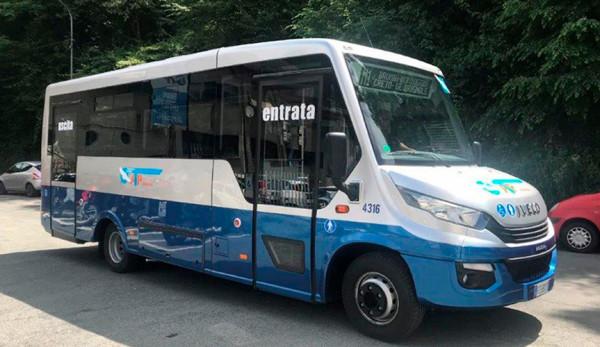 Компания Indcar выпустила новые автобусы на базе IVECO Daily CNG