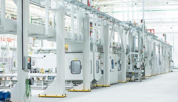 «Соллерс Форд» наладит производство двигателей для Ford Transit в России