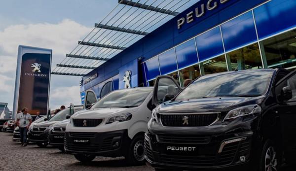 Дни открытых дверей в дилерских центрах Peugeot Россия