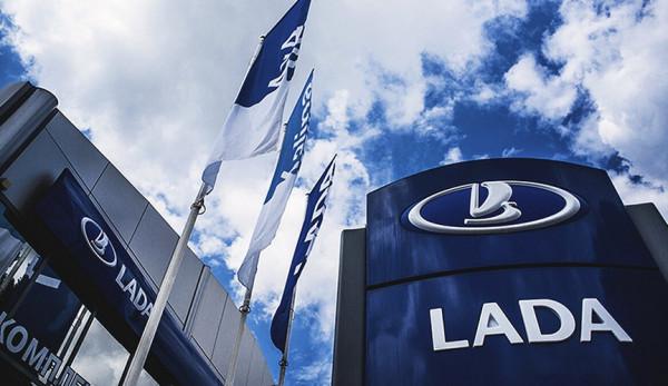 В Узбекистане началась серийная сборка автомобилей марки LADA