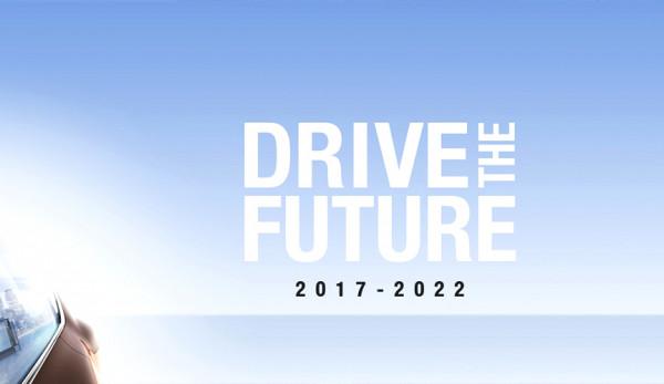 """Компания Renault разработала новый стратегический план: """"DRIVE THE FUTURE 2017-2022"""""""