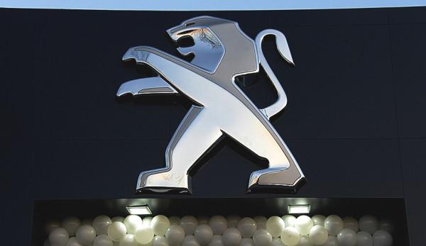 Во Владивостоке открылся новый дилерский центр – «Peugeot Восток»