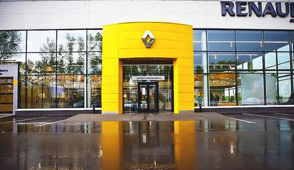 Renault Россия объявляет о запуске нового сервисного предложения по программе Комплекс-Сервис