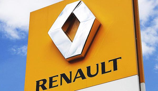 Renault совместно с Brilliance будет выпускать коммерческие авто в Китае