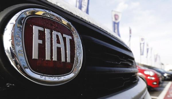 Fiat Chrysler начал отзывную кампанию своих пикапов в Северной Америке