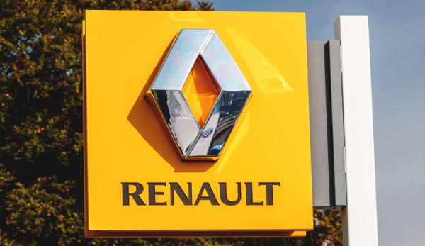 Renault Россия запускает зимнюю сервисную кампанию