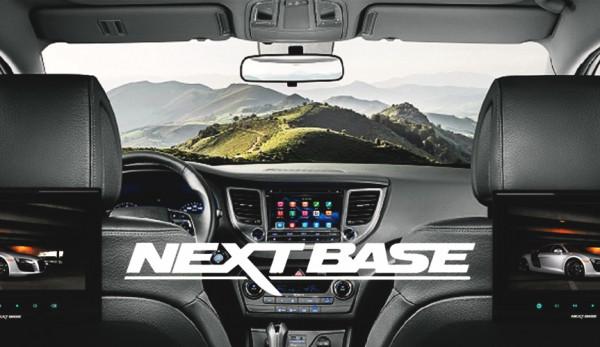 Компания Nextbase разработала приборную камеру для коммерческих автомобилей