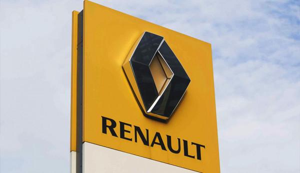 Renault Россия снижает цены на кузовные части