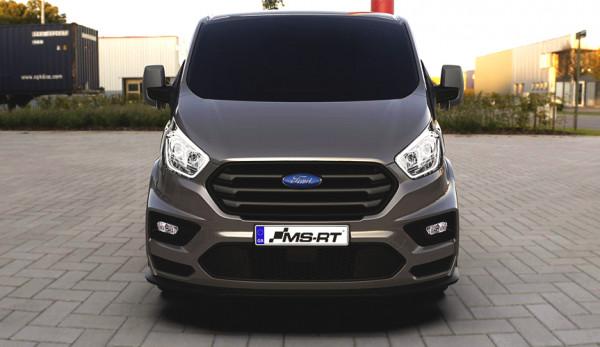 Тюнинговая компания MS-RT преобразила фургон
