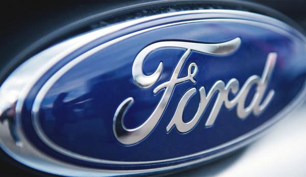 Ford разработал технологию поиска свободного места на парковке