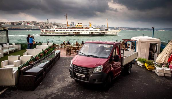 В Турции откроется дочернее предприятие «Группы ГАЗ»