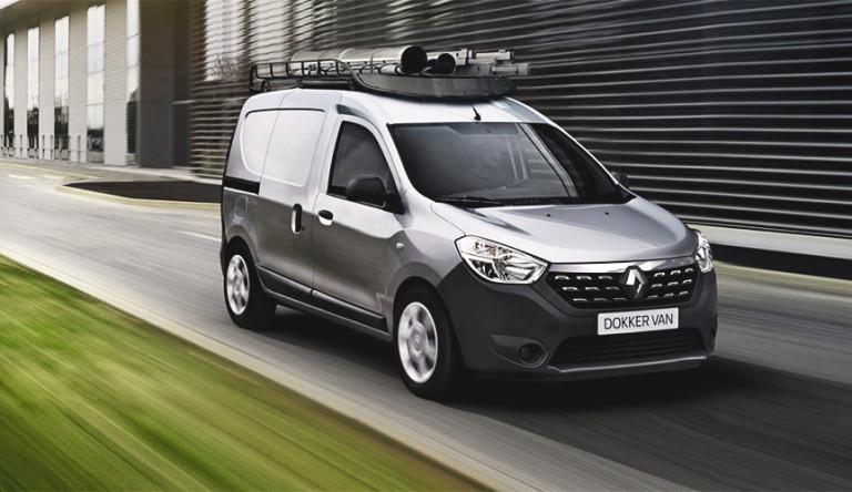 Renault Dokker стал доступен по программе Renault Leasing