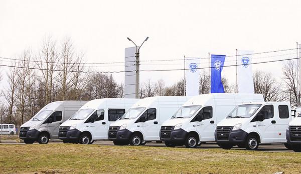 В Твери открылся новый фирменный дилерский центр ГАЗ