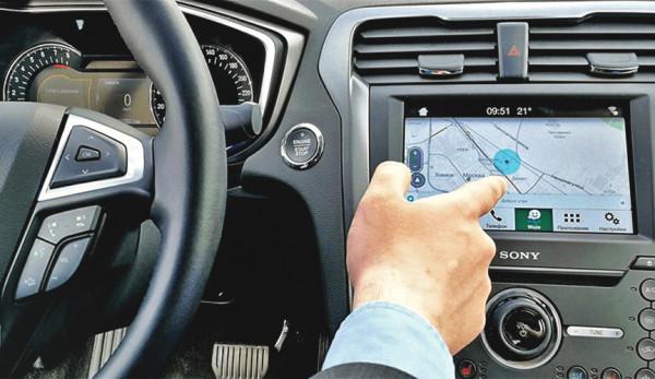 Приложение Waze станет доступным для всех моделей Ford в любой стране мира
