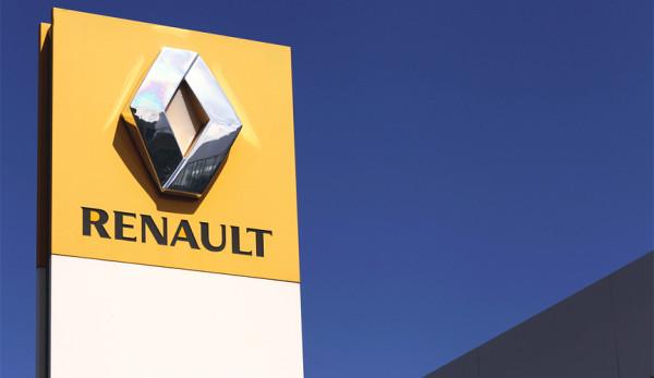 Renault Россия и ПАО «Сбербанк» объединились для работы в области цифровых технологий и инноваций