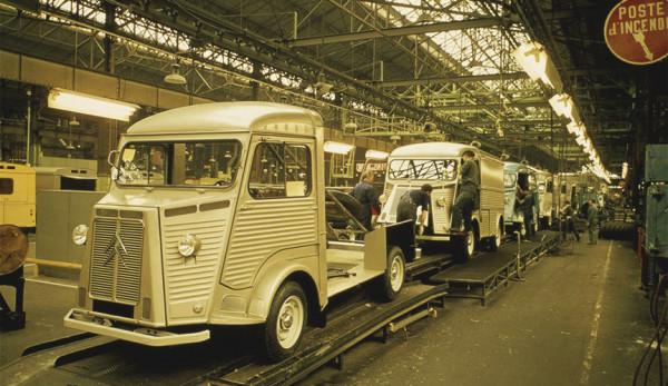 Французское метро и Citroën запустили культурный проект