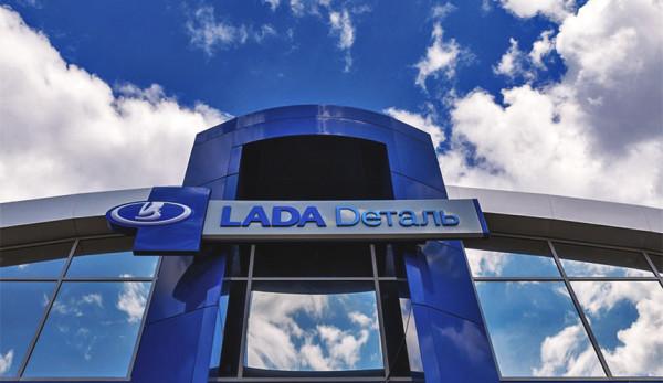 В Казахстане открылись первые 4 магазина сети LADA Dеталь