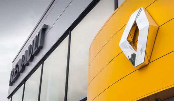 Недели сервиса для новых владельцев Renault c пробегом