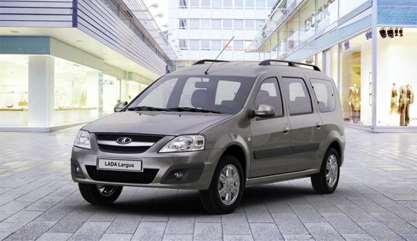 Эксперты выявили самые ликвидные автомобили марки LADA