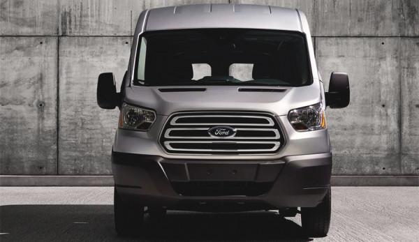 Самой популярной LCV моделью на российском рынке стал Ford Transit