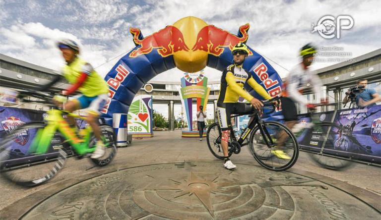 Результаты пятого этапа Red Bull Trans Siberian Extreme 2018 (Екатеринбург – Тюмень)