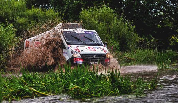 Автомобиль «ГАЗель NEXT» стал победителем III этапа Чемпионата России по ралли-рейдам