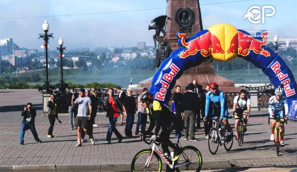 Результаты 11 этапа Иркутск - Улан-Удэ и старт 12 этапа Улан-Удэ - Чита Red Bull Trans Siberian Extreme 2018