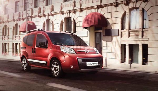 Технические характеристики Fiat Fiorino (Фиат Фиорино)