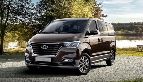 Hyundai передала автомобили для транспортного обслуживания Зимней универсиады-2019