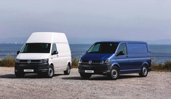 Статистика продаж марки Volkswagen Коммерческие автомобили с января по сентябрь