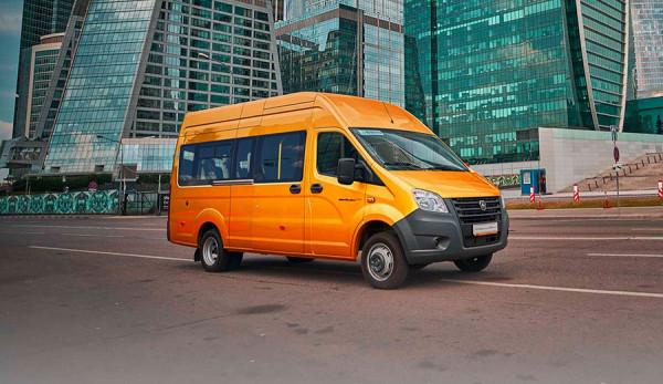 «ГАЗ» прибавил 6% в продажах на рынке новых LCV