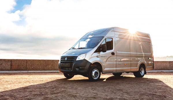 В октябре продажи новых LCV составили 9013 ед.