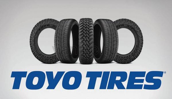 Шины для коммерческих авто от компании Toyo Tires набирают популяризацию