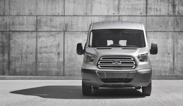 В России произведён 70-тысячный Ford Transit
